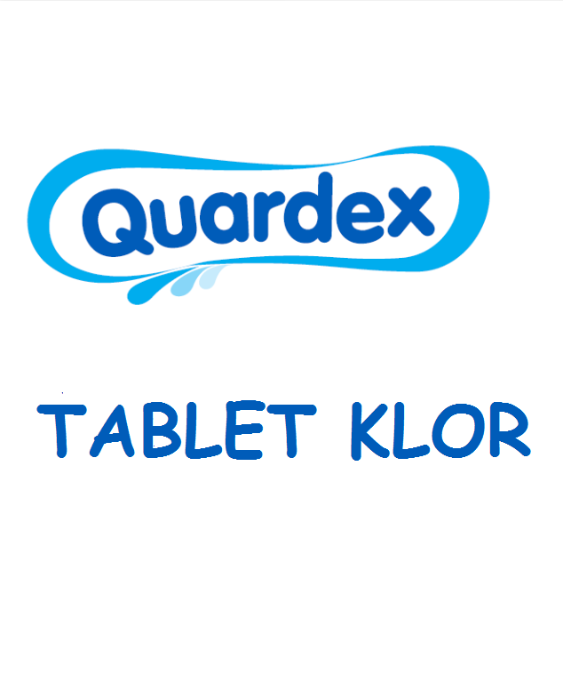 QUARDEX  %90 LIK TABLET KLOR